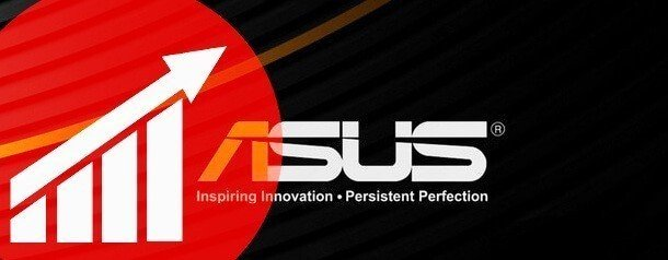 TurboV EVO -boost-Asus